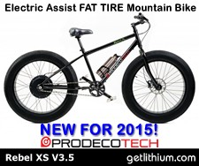 E Bikes Made In Usa Prodeco electric bikes also
