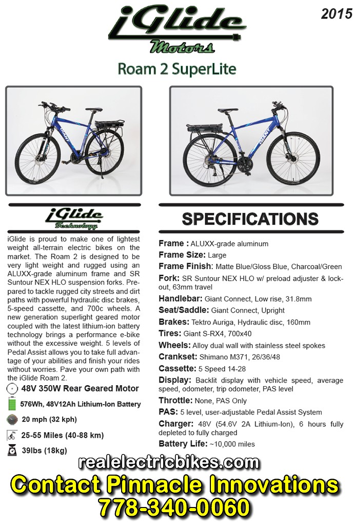 Click on the spec sheet for a larger image in a new window...