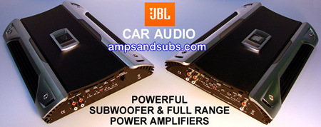 Car and Marine Audio Power Amps by JBL, Arc Audio, Infinity, Nakamichi and other great brands